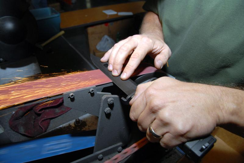 Blade Runner Sharpening, LLC - Sharpening Services